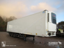 Semi remorque isotherme occasion Schmitz Cargobull Tiefkühlkoffer Standard