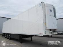 Used insulated semi-trailer Schmitz Cargobull Tiefkühler Standard Doppelstock