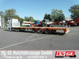 Semi reboque estrado / caixa aberta Faymonville MAX Trailer 3-Achs-Megatrailer
