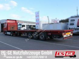 nc Es-ge 3-Achs-Sattelanhänger semi-trailer