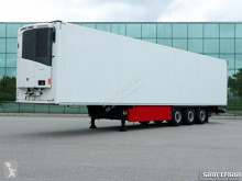 semi remorque Schmitz Cargobull SCB*S3B BI TEMP 270 HIGH SUPER CONDITION
