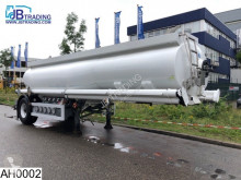 trailer Magyar Fuel Disc brakes, 18720 Liter, 5 Compartments, 0,4 Bar, 50c