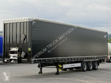 semi remorque Krone CURTAINSIDER/MEGA/BDE/RELEASED POSTS/LIFTED ROOF
