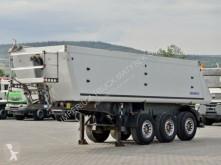 Yarı römork tenteli platform Schmitz Cargobull