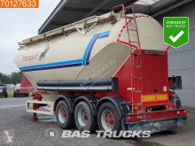 Nc 39m3 Cement Silo Liftaxle semi-trailer used tanker