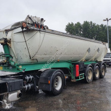 Semi remorque benne General Trailers kipper