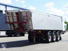 Kempf SKM 35/3*Alufelgen*Liftachse*Rollp semi-trailer used tipper