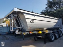 Menci tipper semi-trailer SA700R