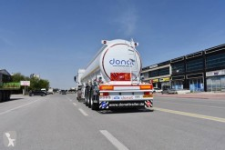 Donat Tanker Semi Trailer semi-trailer new oil/fuel tanker