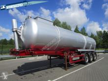 Semi reboque Atcomex BSK 39 cisterna usado