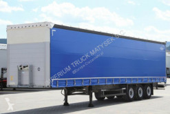 semi remorque Schmitz Cargobull CURTAINSIDER / STANDARD / XL / FROM GERMANY