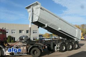 Ceytech Cey, Stahlmulde, 3-Achser,26m³,Luft-Lift Auflieger gebrauchter Kipper/Mulde