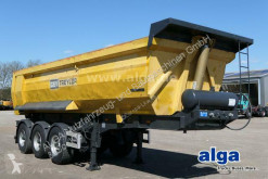 Ceytech Cey, Stahlmulde, 3-Achser,26m³,Luft-Lift semi-trailer used tipper