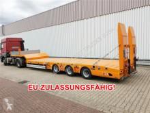 Náves náves na prepravu strojov FSML 2 B1, mit Liftachse FSML 2 B1, mit Liftachse