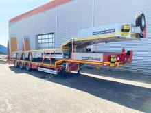 Nc FSML 2 B1 FSML 2 B1 semi-trailer new heavy equipment transport