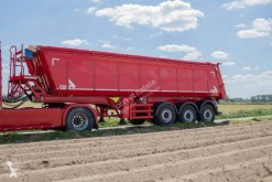 Stas S300cx semi-trailer