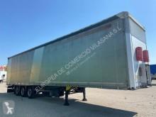 Trailer Schmitz Cargobull tauliner xl. tweedehands Schuifzeilen