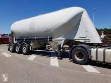 tweedehands trailer tank bulkgoed