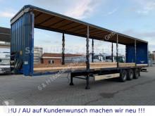 Krone SAF ACHSEN Trommel Bremse Edscha Ohne Plane semi-trailer