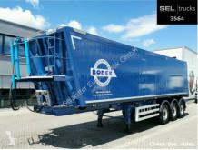 semi remorque Kempf BODEX KIS3B / Agrar / Liftachse / ALU / 51m³