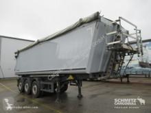 semi remorque Schmitz Cargobull Kipper Alukastenmulde 39m³