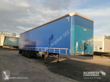 Schmitz Cargobull ????????? ???????? ??????? semi-trailer used tautliner