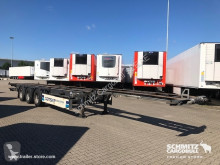 Schmitz Cargobull ???? ??????????????????? ??????? used other semi-trailers