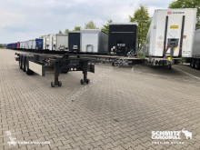 Schmitz Cargobull ???? ??????????????????? (?? offset) used other semi-trailers