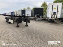 Schmitz Cargobull ???? ??????????????????? (?? offset) anden sættevogn brugt