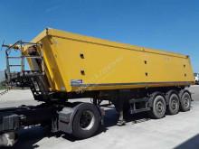 Semi remorque Schmitz Cargobull Oplegger benne occasion