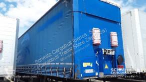 Полуприцеп Schmitz Cargobull Curtainsider Standard шторный б/у
