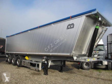 Menci tipper semi-trailer SL 105 R