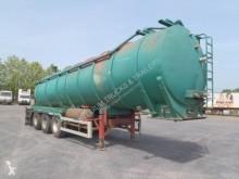 semi remorque EKW 32000 litre