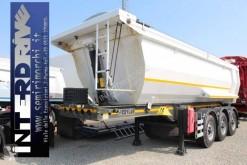 Yarı römork deniz doldurma damperli kamyon yeni