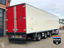semi remorque Pacton CHEREAU / THERMOKING 200 / 2 STEER AXLE / NEW TUV!!! / HOLLAND TRAILER