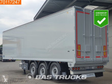 Trailer schuifvloer Knapen K200 70m3 Agri Beets/Rüben/Bieten *New Unused* Powersheet Liftachse