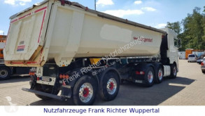 Semitrailer Langendorf SKS-HS24/29,Hardox,Alcoa,Crama Verdeck elektr. flak begagnad