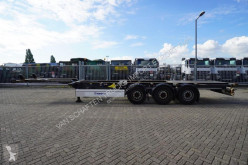 semi remorque Krone 40ft CONTAINER TRAILER