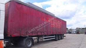 trailer Samro ST39 MHPA (FONTENAX AXLES)