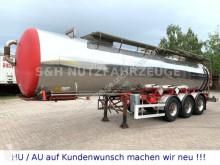 Magyar 1 KAMMER ADR VA4 34.400 KG Auflieger