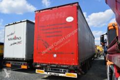 Semirremolque Schmitz Cargobull S 01 Lift Mega Verbreiterbar auf 3 Meter lona corredera (tautliner) usado