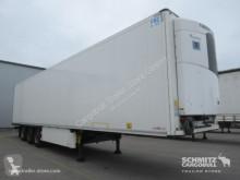 semi remorque Schmitz Cargobull Tiefkühler Multitemp Doppelstock