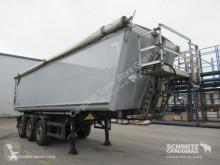 semi reboque Schmitz Cargobull Kipper Alukastenmulde 39m³