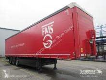 Schmitz Cargobull Curtainsider Joloda Getränke semi-trailer used tautliner