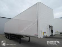 semi reboque furgão Schmitz Cargobull