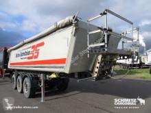 semirimorchio Schmitz Cargobull Semitrailer Tipper Alu-square sided body 24m³