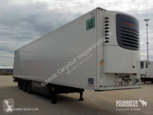 Semi remorque Schmitz Cargobull Reefer Standard isotherme occasion