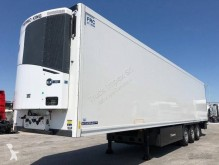 Krone SDR 2018 Krone SDR 27 - FP 60 ThermoKing SLXI300 36PB semi-trailer used refrigerated