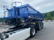 Carnehl kipper 24m³ / Leasing semi-trailer
