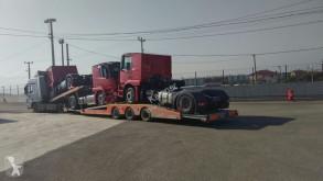 semirremolque Carrier Kalepar - KLP 334V2 Truck neuf